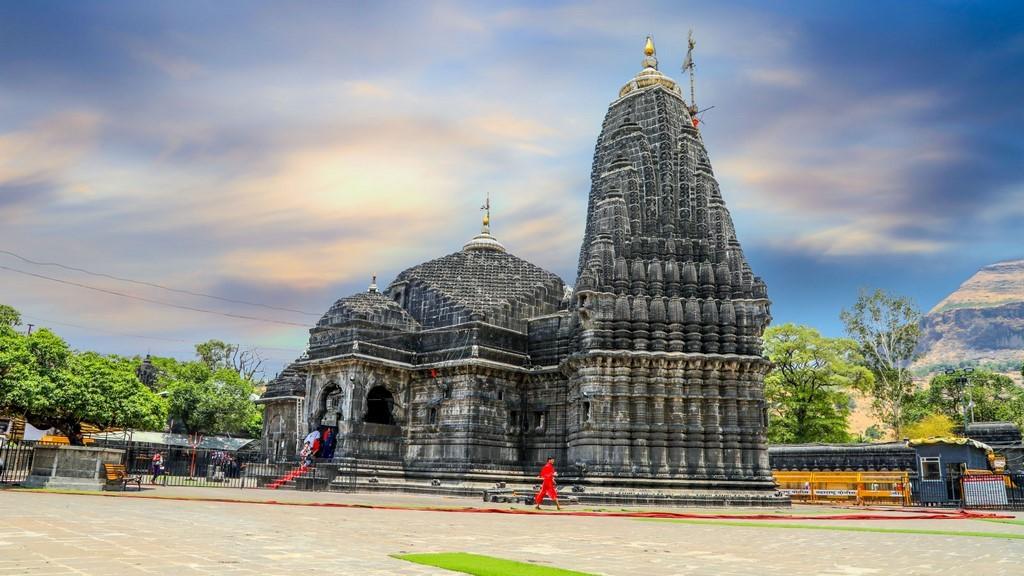 Trimbakeshwar Jyotilingam